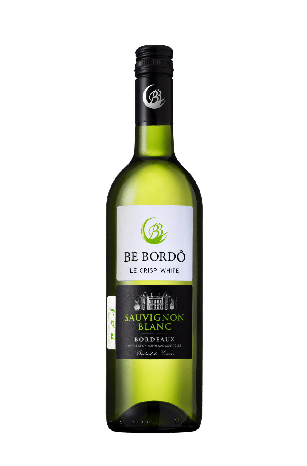 Be Bordô white screwcap